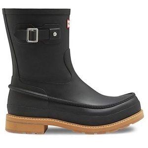 Men's Original Hunter Moc Toe Short Boots